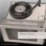 Shake Your Body by Jose Diaz mp3 download