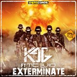 Exterminate (Raw is the Power) by K96 ft Mc Livid mp3 download
