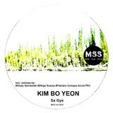 Sa Gye by Kim Bo Yeon mp3 download