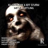 Metal Rattling by Klangtronik & Jeff Sturm mp3 download