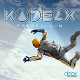Freefallin' by Kodecx mp3 download