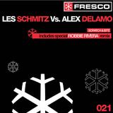 Scratch and Bite by Les Schmitz & Alex Del Amo mp3 download