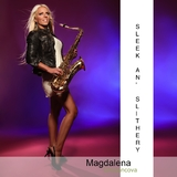 Sleek and Slithery by Magdalena Chovancova mp3 download