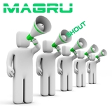 Shout by Magru mp3 download