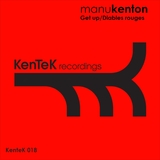 Get Up by Manu Kenton mp3 download