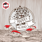 Mr. Miyagi by Mappey mp3 download