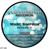 Entrance by Marc Simpson mp3 download