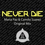 Never Die by Maria Paz & Camilo Suarez mp3 download