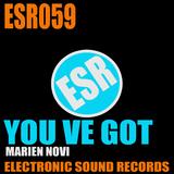 You've Got by Marien Novi mp3 download