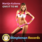 Give It to Me by Martijn Kuilema mp3 download