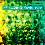 Miami 2013 by Martin Levrie mp3 download