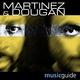 Martinez Dougan Distant Vibes