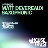 Saxophonic by Matt Devereaux mp3 download