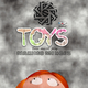 Maximo Menges Toys Ep