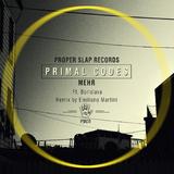 Primal Codes by Mehr feat. Borislava mp3 download