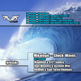Shock Waves, Vol.1 by Mikalogic mp3 download