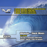 Shock Waves, Vol. 2 by Mikalogic mp3 download