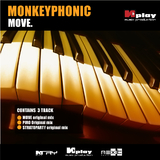 Move by Monkey Phonic mp3 download