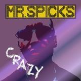 Crazy by Mr. Spicks mp3 download
