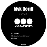 Love by Myk Derill mp3 download