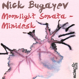 Moonlight Sonata / Minidesk by Nick Bugayev mp3 download