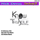 I Am Ready by Nick Devon mp3 download