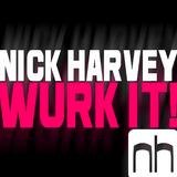 Wurk It! by Nick Harvey mp3 download