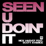 Seen U Doin' It 2K15 by Nick Harvey feat. Scott Aviance mp3 download