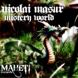 Mystery World by Nicolai Masur mp3 download