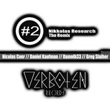 The Remix #2 by Nikkolas Research mp3 downloads