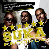 Keep On Knocking  by Niko De Luka & Brown Sugar feat. Terri B! mp3 download