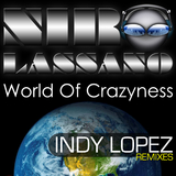 World of Crazyness(Indy Lopez Remixes) by Niro Lassano mp3 download