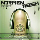 Serious Sound - EP by Norman Kash mp3 download