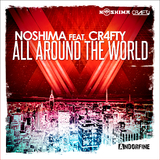 All Around the World by Noshima feat. Cr4fty mp3 download