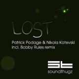 Lost by Patrick Podage & Nikola Kotevski mp3 download