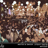 Street Party by Patrizio Mattei & Danny Omich mp3 download