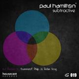 Subtractive by Paul Hamilton mp3 download