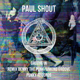 Groove In by Paul Shout mp3 download