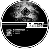 Danger EP by Primal Beat mp3 download