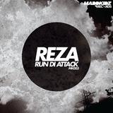 Run Di Attack by Reza mp3 download