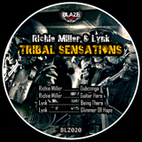 Tribal Sensations by Richie Miller & Lynk mp3 downloads