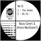 Max 36 by Rocco Careri & Arturo Macchiavelli mp3 download