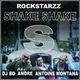 Rockstarzz, Antoine Montana, DJ Bo Feat Andre Shake Shake