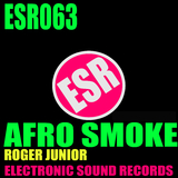 Afro Smoke by Roger Junior mp3 download