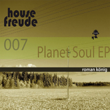 Planet Soul by Roman König mp3 download