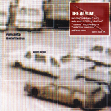 Agent Style (The Album) by Romanto & Out Of The Drum mp3 download