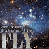 Fly by Romm, Alex Believe, Margo Lane feat. Syntheticsax mp3 download