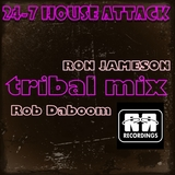 24-7 House Attack by Ron Jameson and Rob Daboom mp3 download