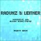 Ron Ractive Hands On Ron Ractive (Radunz & Leitner Remixes), Part One