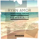 Powerless by Ryan Amor Ft Sacha mp3 download